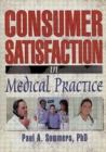 Image for Consumer Satisfaction in Medical Practice