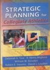Image for Strategic Planning for Collegiate Athletics