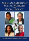 Image for African-American social workers and social policy