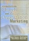Image for Concise encyclopedia of church and religious organization marketing