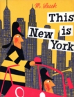 Image for This is New York