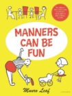 Image for Manners can be fun