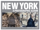 Image for New York  : a photographic album