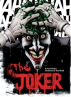 Image for The Joker  : a visual history of the clown prince of crime