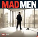 Image for Mad Men 2012 Wall Calendar