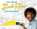 Image for Bob Ross Coloring Book