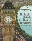 Image for The inside-outside book of London