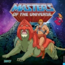Image for He-Man and the Masters of the Universe 2017 Wall Calendar