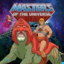 Image for He-Man and the Masters of the Universe 2018 Wall Calendar