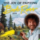 Image for Bob Ross the Joy of Painting 2018 Wall Calendar