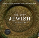 Image for Jewish 2018-2019 Wall Calendar, the