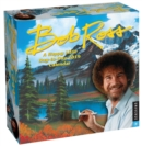 Image for Bob Ross: A Happy Little Day-to-Day 2019 Calendar