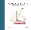 Image for Notable Boats : Small Craft, Many Adventures