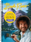 Image for Bob Ross Agenda Undated Calendar