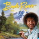 Image for Bob Ross 2021 Wall Calendar