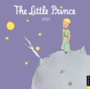 Image for The Little Prince 2021 Wall Calendar