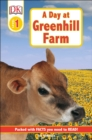 Image for DK Readers L1: A Day at Greenhill Farm