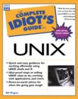 Image for The complete idiot's guide to UNIX