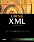 Image for Special edition using XML