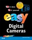 Image for Easy digital cameras