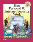 Image for How personal & Internet security work