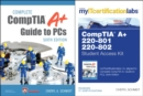 Image for Complete CompTIA A+ Guide to PCs, Sixth Edition with MyITCertificationlab Bundle v5.9