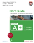 Image for CompTIA A+ 220-901 and 220-902 cert guide