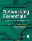 Image for Networking essentials  : a CompTIA Network+ N10-006 textbook