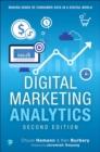Image for Digital marketing analytics  : making sense of consumer data in a digital world