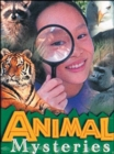 Image for Animal Mysteries