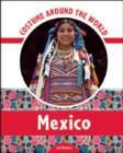 Image for Costume Around the World : Mexico
