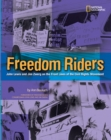 Image for Freedom Riders RLB : John Lewis and Jim Zwerg on the Front Lines of the Civil Rights Movement