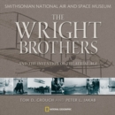 Image for The Wright brothers and the invention of the aerial age