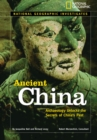 Image for Ancient China  : archaeology unlocks the secrets of China's past
