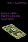 Image for Fundamentals of Power Electronics