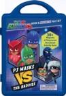Image for PJ Masks: PJ Masks Vs the Baddies