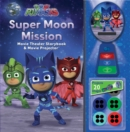 Image for PJ Masks: Super Moon Mission Movie Theater & Storybook