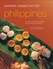 Image for Authentic recipes from the Philippines