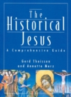 Image for The historical Jesus  : a comprehensive guide