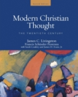 Image for Modern Christian thoughtVolume 2,: The twentieth century : Volume 2 : The Twentieth Century