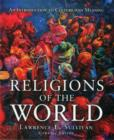 Image for Religions of the world  : an introduction to culture and meaning