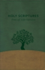 Image for TLV Thinline Bible, Holy Scriptures, Grove/Sand, Tree Design Duravella