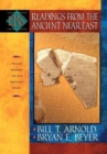 Image for Readings from the Ancient Near East : Primary Sources for Old Testament Study