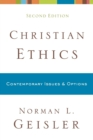 Image for Christian ethics  : contemporary issues & options