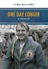 Image for One Day Longer : A Memoir