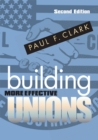 Image for Building More Effective Unions