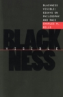 Image for Blackness Visible : Essays on Philosophy and Race