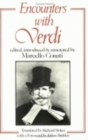 Image for Encounters with Verdi