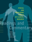 Image for Ethical and Regulatory Aspects of Clinical Research : Readings and Commentary
