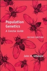 Image for Population Genetics : A Concise Guide